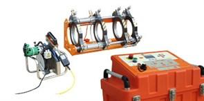 Стыковая сварочная машина RITMO BASIC 200 V0 EASY LIFE 93100002