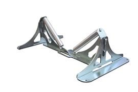 Роликовая опора RITMO Roller 1000 98600300