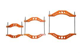 Прибор для устранения овальности труб RITMO 250 – 400 мм 99400101