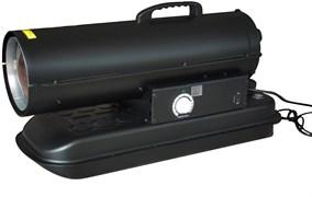 Дизельная тепловая пушка TOR DG20 20кВт