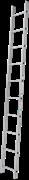 Алюминиевая приставная лестница Новая Высота NV 121Y 10 ступеней 1210110Y