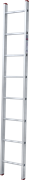 Алюминиевая приставная лестница Новая Высота NV 221 8 ступеней 2210108