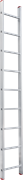 Алюминиевая приставная лестница Новая Высота NV 221 9 ступеней 2210109