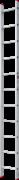 Алюминиевая приставная лестница Новая Высота NV 221 11 ступеней 2210111