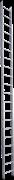 Алюминиевая приставная лестница Новая Высота NV 321 20 ступеней 3210120
