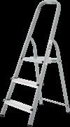 Стальная стремянка Новая Высота NV 113 3 ступени 1130103