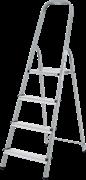 Стальная стремянка Новая Высота NV 113 4 ступени 1130104
