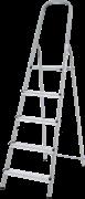 Стальная стремянка Новая Высота NV 113 5 ступеней 1130105