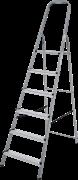 Стальная стремянка Новая Высота NV 113 6 ступеней 1130106