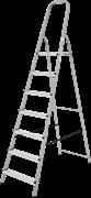 Стальная стремянка Новая Высота NV 113 7 ступеней 1130107
