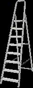 Стальная стремянка Новая Высота NV 113 8 ступеней 1130108