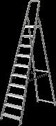 Стальная стремянка Новая Высота NV 113 10 ступеней 1130110