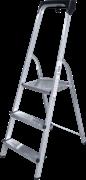 Алюминиевая стремянка Новая Высота NV1115 3 ступени 1115103