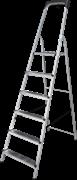 Алюминиевая стремянка Новая Высота NV1115 6 ступеней 1115106
