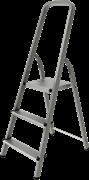 Стальная стремянка Новая Высота NV1150 3 ступени 1150103