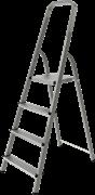 Стальная стремянка Новая Высота NV1150 4 ступени 1150104