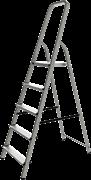 Стальная стремянка Новая Высота NV1150 5 ступеней 1150105
