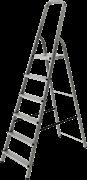 Стальная стремянка Новая Высота NV1150 6 ступеней 1150106