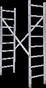 Дополнительный комплект Новая Высота NV 2420 для вышки-туры NV 2410 2м 2420208