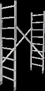 Дополнительный комплект Новая Высота NV 1420 для вышки-туры NV 1410 2м 1420208