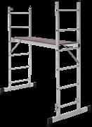 Лестница-помост Новая Высота NV 1415 2х6 1415206