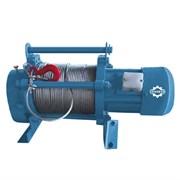Электрическая лебедка GEARSEN GKCD 500-100-220