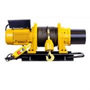 Электрическая лебедка GEARSEN KDJ500E1380-60