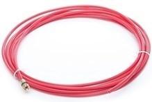 Тефлоновый канал Aurora 1,0-1,2 красный 5м