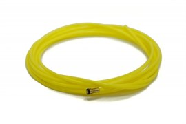 Тефлоновый канал Aurora 1,2-1,6 желтый 4м