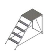 Лестница-подмости ALUR ПД-0,8С