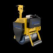 Одновальцовый виброкаток Vektor VR-600 304
