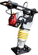 Вибротрамбовка Vektor VRG-72 1193
