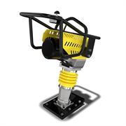 Электрическая вибротрамбовка Vektor VRG-90Е