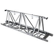Промежуточная секция 1,5м виброрейки Vektor VTS-9.0