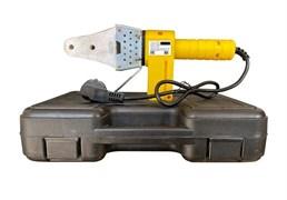Аппарат для сварки пластиковых труб Zitrek Plastic Master PM-1000 Automat 051-4681