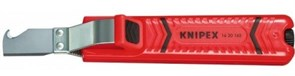 Запасное лезвие для  KNIPEX KN-1629165