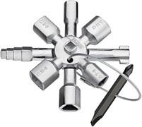 Ключи для электрошкафов KNIPEX KN-001101