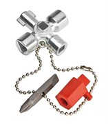 Ключи для электрошкафов KNIPEX KN-001102