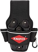 Сумка поясная для инструмента KNIPEX KN-001973LE