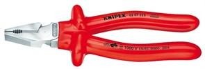 Диэлектрические пассатижи Knipex KN-0207225