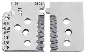 Пара запасных ножей для  KNIPEX KN-121902