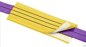 Текстильный чехол Грузовая механика 3/100мм 40см (10500 стяжная)