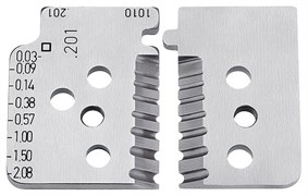 Пара запасных ножей для  KNIPEX KN-126931