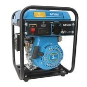 Бензиновый инверторный генератор FoxWeld Varteg G1500i