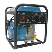 Бензиновый инверторный генератор FoxWeld Varteg G3800i