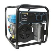 Бензиновый инверторный генератор FoxWeld Varteg G4600i