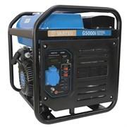 Бензиновый инверторный генератор FoxWeld Varteg G5000i