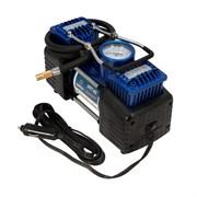 Автомобильный компрессор FoxWeld VRT-60 с набором аксессуаров