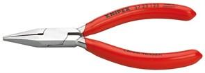 Плоскогубцы KNIPEX KN-3723125