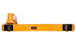 Опорная концевая балка TOR г/п 2 т 2,6 м